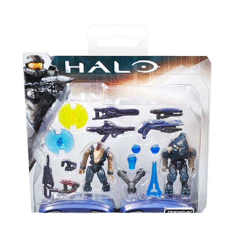 Halo Covenant Armor Customizer Weap Pack CNH22