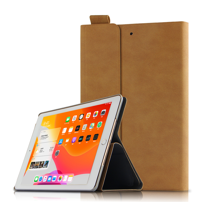 Case For iPad Air 2 Air 1 Protective PU Leather Stand Cover For iPad 2017 2018 9.7 inch 5th 6th generation Protector Sleeve case
