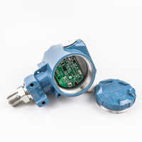 Switch Safe 0-500psi 4-20ma pressure sensor 0-5v 30bar generator oil industry explosion proof pressure transmitt