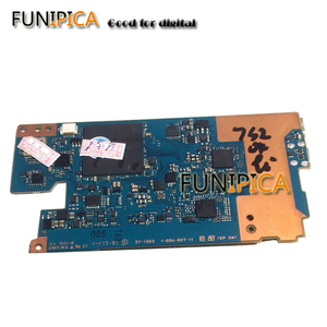 Image 2 - Original motherboard a7SM2 Main board for Sony ILCE 7sM2 A7sM2 A7s II mainboard A7SII mirrorless SLR camera repair part