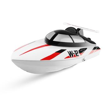 High Speed 35KM/H RC Boat 4CH 2.4GHz 4 Channel Racing Remote Control Racing Boat Fishing Boat Toys For Children Hobbies Gifts