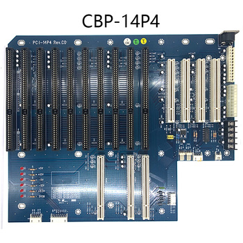 100% high quality test           Industrial computer motherboard CBP-14P4 REV:B0 condition new
