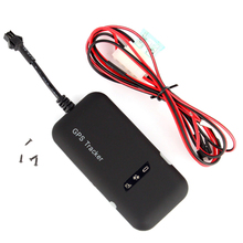 Car GPS Tracker GT02A Real Time Mini Realtime GSM GPRS Locator Hidden Vehicle Tracking Device Guaranteed 100% 4 Band Google Link tk05 vehicle gsm gprs gps tracker car vehicle tracking locator device tk05