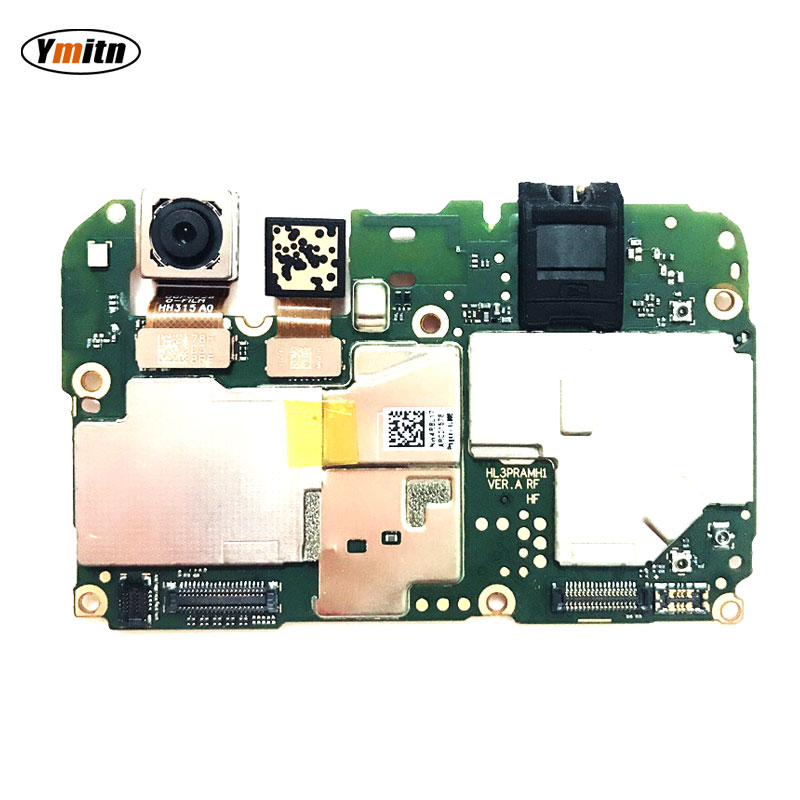 Ymitn Electronic Panel Mainboard Motherboard Unlocked With