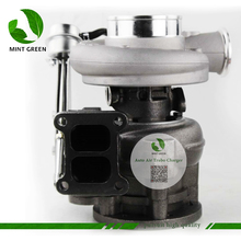HX40W  turbo 3790063 3790064 612600118895 turbocharger for SINO heavy Truck WEICHAI Diesel WD615.50 WP10 310HP free ship t04b81 465366 5013s 465366 0013 3520964299 turbo turbocharger for mercedes benz 1617 1720 1820 truck om352a om366a