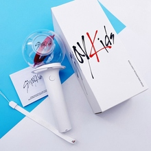 Light-Stick Stray Kids Kpop Concert Glow Support Flash-Lamp-Supplies Hand-Lamp Party