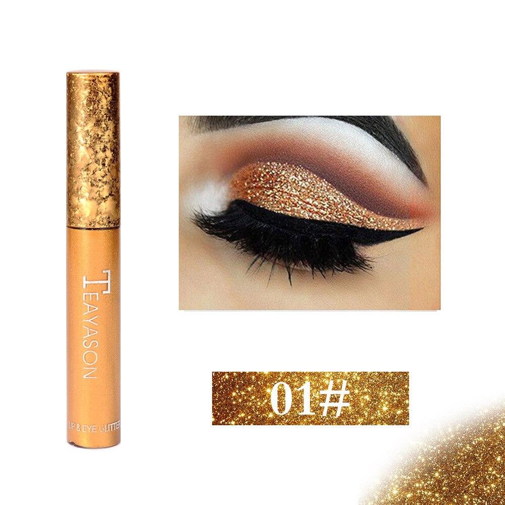 12 Pearlite pçs lote Diamante Maquiagem Pigmento