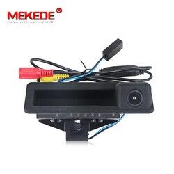 Автомобильная камера заднего вида для Bmw 3/5 серии X5 X1 X6 E39 E46 E53 E82 E88 E84 E90 E91 E92 E93 E60 E61 E70 E71 E72