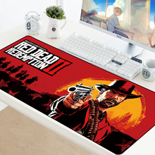 Mouse Pad Large Gaming Lockedge Mouse Mat For Laptop Computer Keyboard Mousepad For Dota Warcraft Rainbow Six Siege PC Desk Pad maiyaca hot sales anime steins gate natural rubber gaming mousepad desk mat large lockedge mousepad laptop pc computer mouse pad
