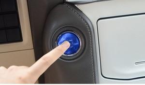 Image 2 - Нажимная кнопка зажигания двигателя для Toyota Land Cruiser LC200 Prado engine LC150