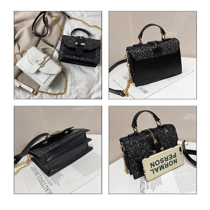 Coreano crossbody bags for women 2020 bolsa feminina pequena moda pu bolsa de ombro novas bolsas mensageiro sacos