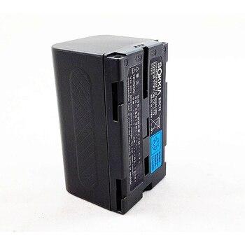 2019 brandnew sokkia bdc70 li-ion bateria para topcon estação total es cx sokkia fx conjunto x série ferramentas de levantamento 7.2 v 5240 mah