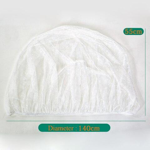 Infants Baby Stroller Mosquito Net Safe Mesh Buggy Crib Netting Cart Mosquito Net Pushchair Accessories Full Cover Netting Multan