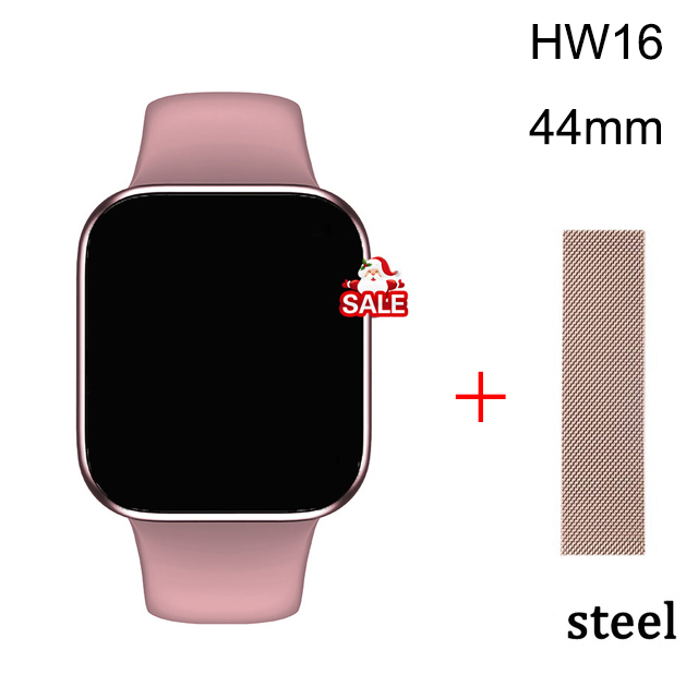 pink Silicone Metal