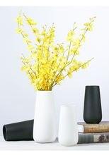 Современная Минималистичная керамическая ваза арт дизайн продукта