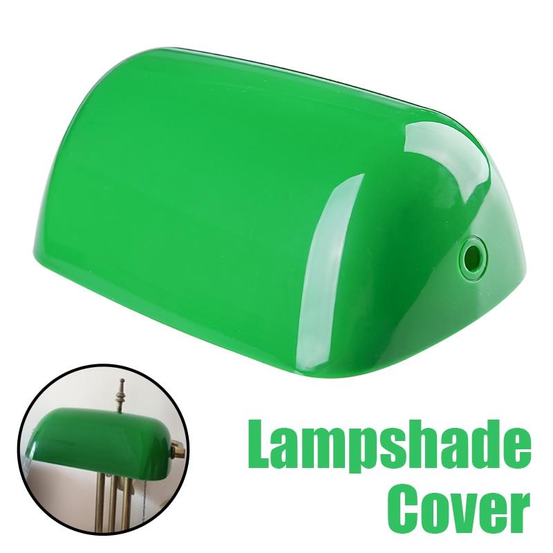 Lâmpada de plástico para banqueteiro, lâmpada retrô verde para substituição de 235mm, comprimento, 1 peça