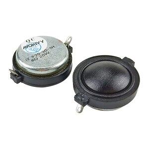 Image 5 - GHXAMP 1 นิ้ว Neodymium ทวีตเตอร์ผ้าไหมฟิล์ม CLEAR Smooth ลำโพง TREBLE มัลติมีเดียรถลำโพง 8ohm 20W 2PCS