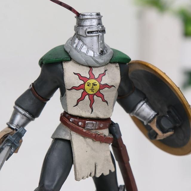 Фигурки Dark Souls Heroes of Lordran 10 см 5