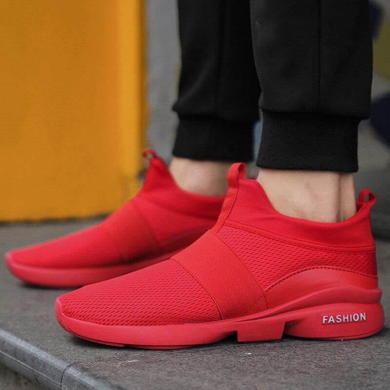 Damyuan Men's Casual Shoes Men's Shoes Size 46 47 Footwear Sneakers Sport Fashion Footwear Women Shoes New Fashion Lovers Shoes 3
