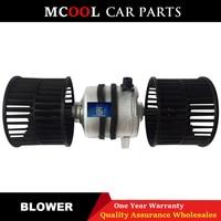 For Car Blower Motor Komatsu Kobelco Excavator double blower unit AN51500 10770 AN5150010770 24V