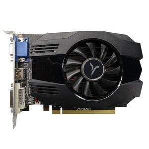 Yeston R5 240-4G D3 VA carte graphique DirectX 11 carte vidéo 4GB/64Bit 133Hz 2 phases faible consommation d'énergie GPU