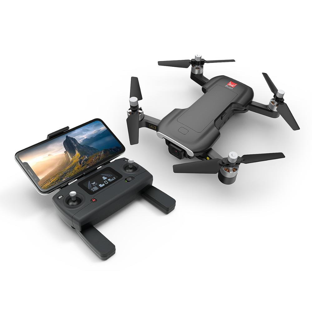 MJX Bugs B7W 5G Drone 4K GPS with Camera Brushless Motor Professional RC Drones Dron Quadcopter Gimbal 1600M Wifi FPV 15Mins RTF