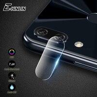 バックカメラレンズ強化asus zenfone 5 6 5Q 5Z 5 selfie lite ZS630KL ZC600KL ZS620KL ZE620KLプロテクター保護フィルム