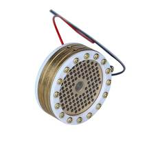 Высокое качество 34 мм микрофон с большой диафрагмой картридж