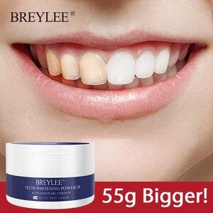 BREYLEE Teeth Whitening Powder