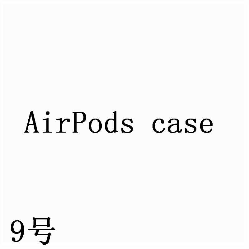 Cute Case For Apple airpods case Vintage style leather case Wireless Bluetooth Earphone Case For Airpods protective case coque