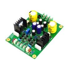 Fonte de alimentação servo 5v do regulador da série sigma22 saída de potência dupla de 36v para o preamp e o amplificador de potência