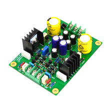 Sigma22 series regulator servo power supply 5V 36V dual power output for preamp and power amplifier