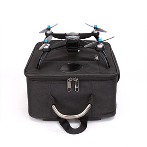 Image 2 - Retail Anti Shock Knapsack Carrying Bag for Mjx Bugs 5W B5W Quadcopter Drone Storage Bag Backpack