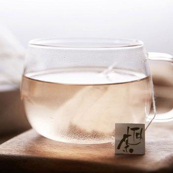 1000pcs/lot Corn Fiber Empty Tea bags PLA Biodegraded Tea Filters Heat Sealing Filter Bags