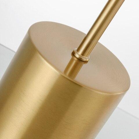 luzes mesa italiano designer quarto lampada cabeceira