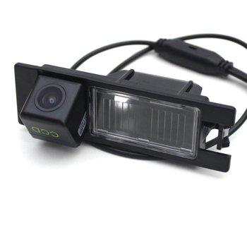 Dla opla Vauxhall Astra J Astra H Astra (A04) (P10) kamera cofania HD CCD noktowizyjna kamera cofania kamera cofania tanie i dobre opinie Lyudmila CN (pochodzenie) Tworzywo sztuczne + szkło Przewodowa ACCESSORIES Zapasowe kamery do auta Z tworzywa sztucznego