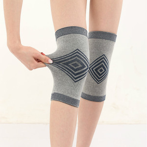 1 Pair Squat Knee Support Slee