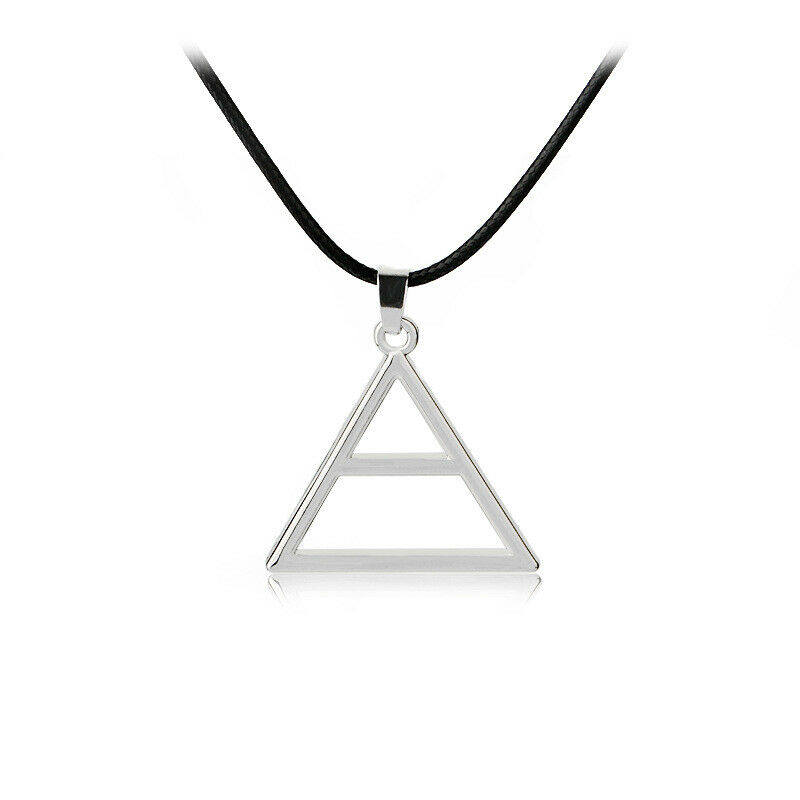 5pcs//lot Earth Alchemical Pendant Feminine Earth Element Amulet Sign Charm 25mm