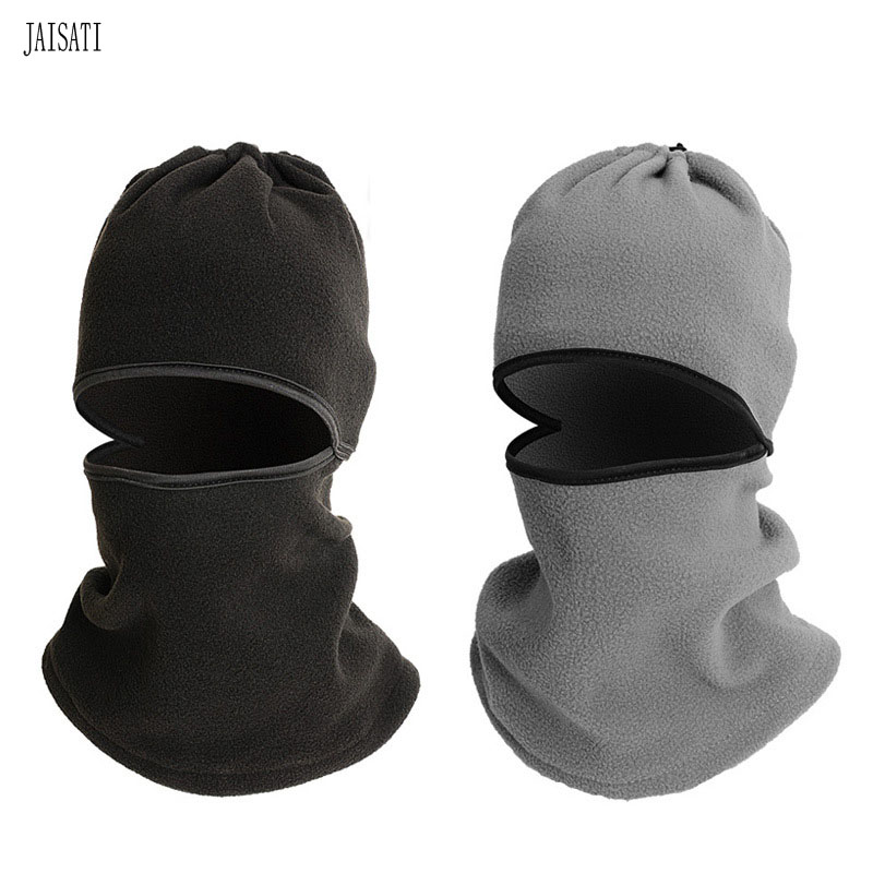 Winter Face Protection Cold Riding Mask Warm Outdoor Windproof Ski Mask