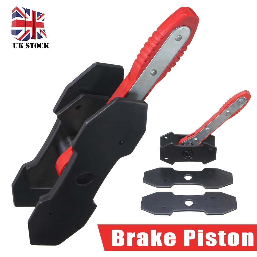 Car Ratchet Caliper Brake Piston Caliper Wrench Spreader Tool Brake Caliper Press