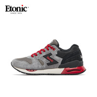 ETONIC Retro Sneakers Running Shoes for Men Outdoor Breathable Air Cushion Sport Shoes Man Soft Comfortable Trainers Max Size 44
