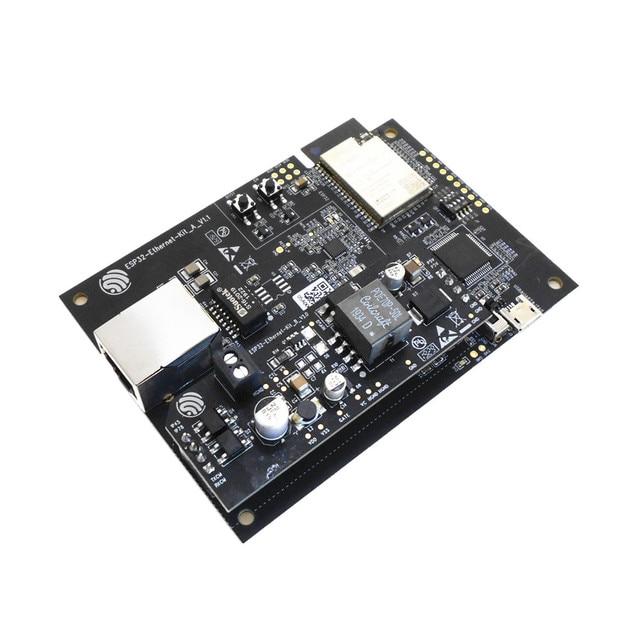 ESP32 Ethernet Kit (Ethernet Wi Fi Development Board)