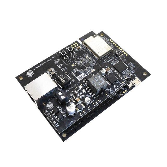 ESP32 Ethernet Kit (ethernet para placa de desenvolvimento wi fi)