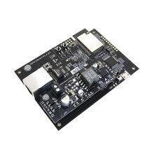ESP32 Ethernet Kit (イーサネット wi fi に開発ボード)