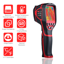 wintact Infrared Thermal Imager 2.8inch Color Screen Digital Display Professional Handheld HD Thermal Imager IR Thermal Imager