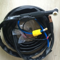 TIG TORCH WELDING TORCH WP9 WP12 WP17 WP18 WP20 WP26 F,V,FV TYPE AIR COOLED WATER COOLED 4M 8M CCC CE ECM