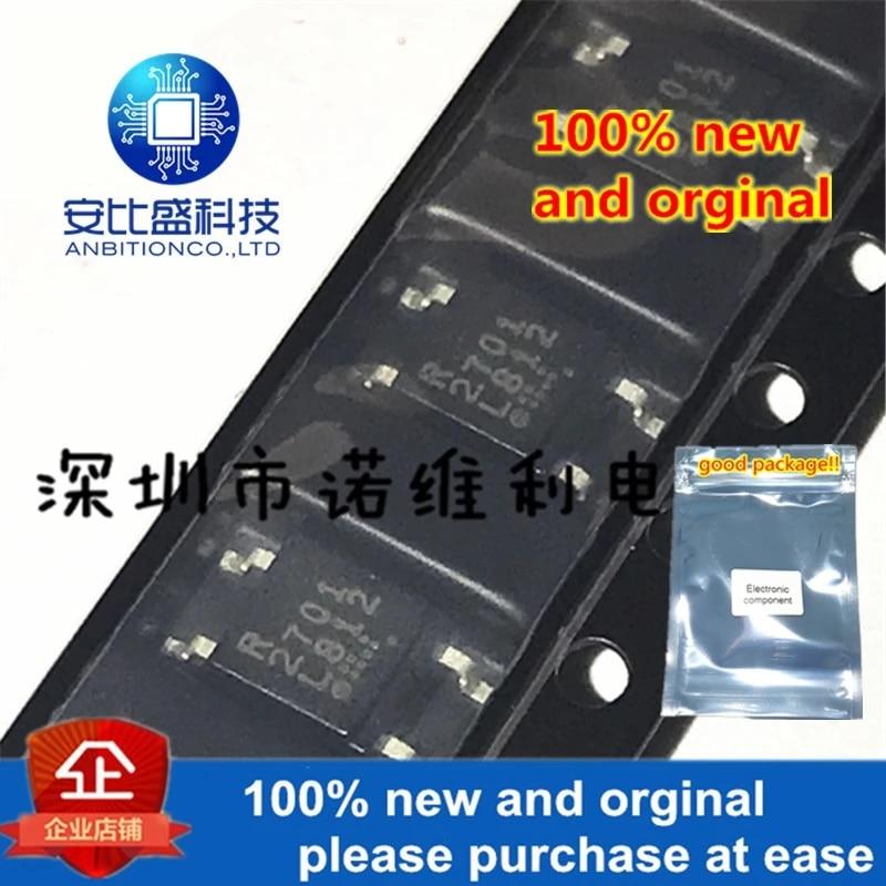 10pcs 100% New And Orginal PS2701-1 PS2701-1-F3-A NEC2701 SOP-4 In Stock