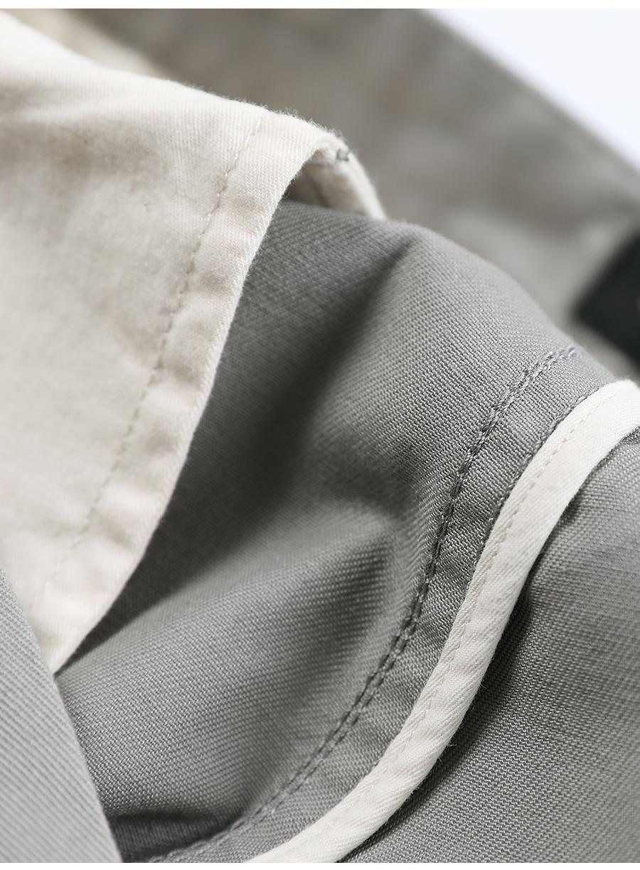 H42608029cb8b4664898baed1e410a1eaJ SIMWOOD New 2019 Casual Pants Men Fashion track Cargo Pants Ankle-Length military autumn Trousers Men pantalon hombre 180614