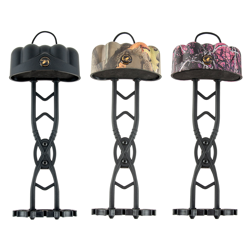 5-Arrows Archery Quiver Quick Release Arrow Holder Rest For Both Carbon And Aluminum Hunting Shooting Accessories with 3 Colors
