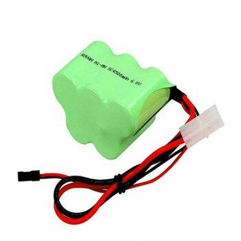 NI-MH SC4500 MAh Battery for 1/5 HPI Rovan Km Baja 5B 5T 5SC
